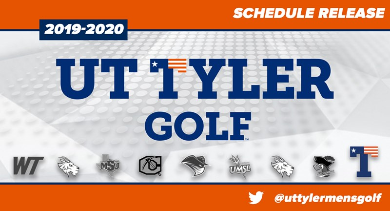 Fall 2020 Course Schedule Ut Patriots Announce 2019 20 Schedule   University of Texas at Tyler